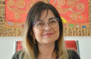 Dr.ssa Ioana Sabau