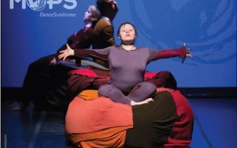 Danza Relazionale con i MOPS