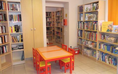 La biblioteca Millelibri