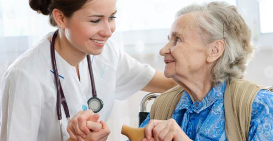 Dal 2015 nuovo reparto Parkinson