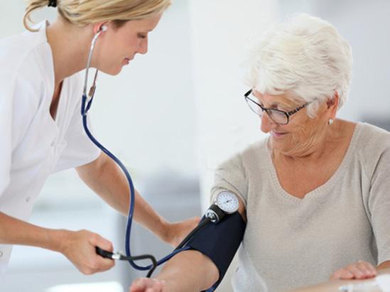 Cure infermieristiche- Villa Santa Maria